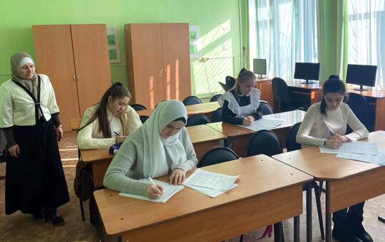 Олимпиада по татарскому языку и литературе в Пензенской области