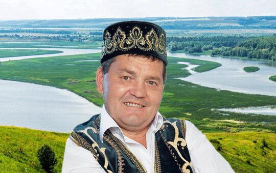 Рамиль Чурагул