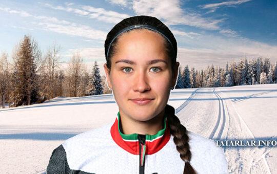 Светлана Зиянгирова
