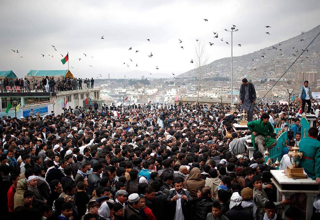 Татары Афганистана