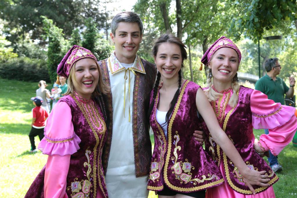 Татары Австрии
