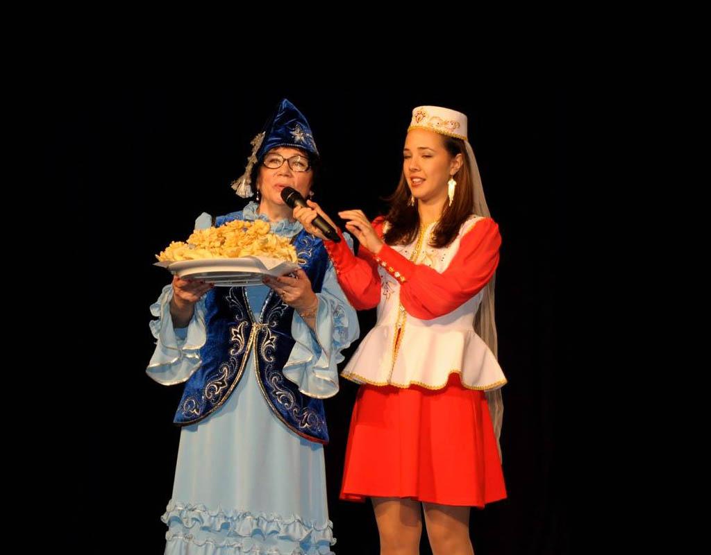 Татары Венгрии проводят кулинарный конкурс