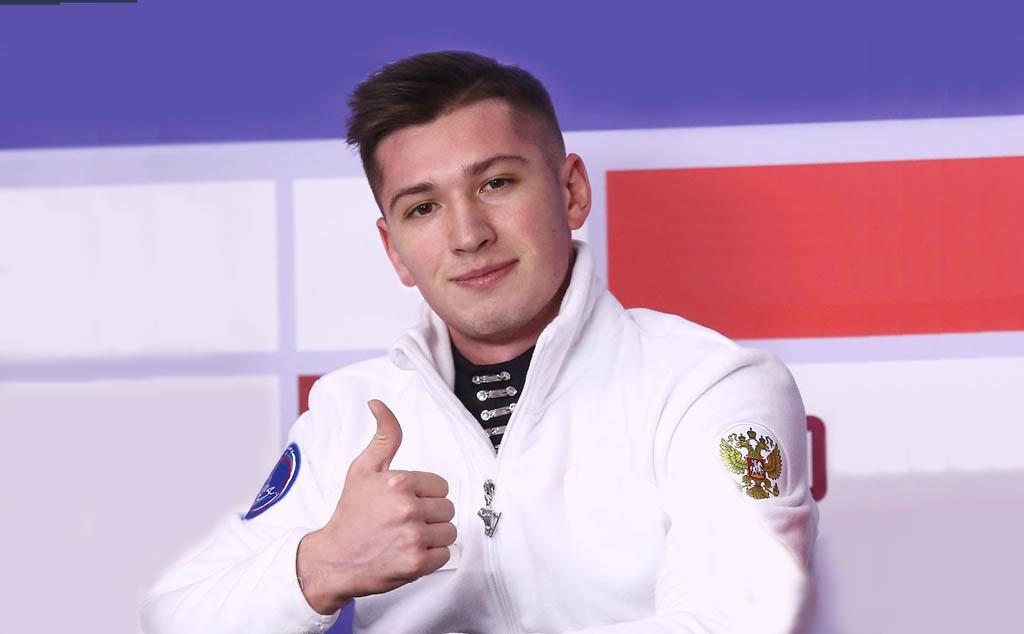 Александр Галлямов