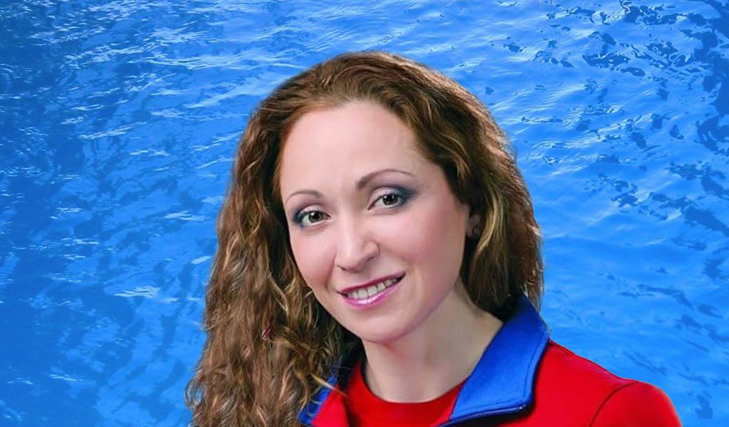 Эльвира Хасянова