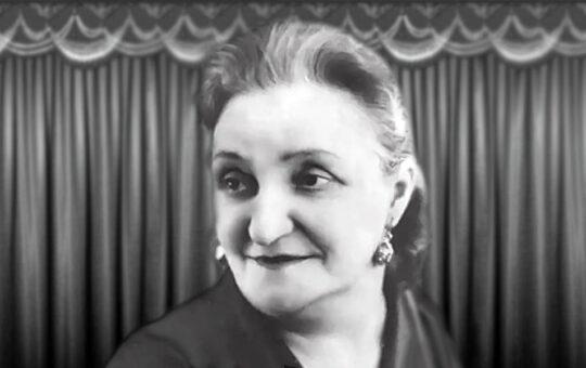 Гульсум Камская