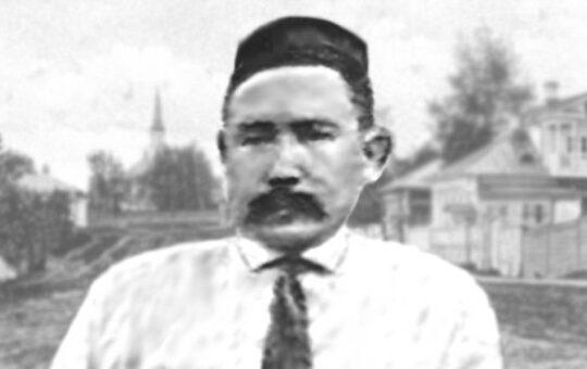 Хади Кильдибек