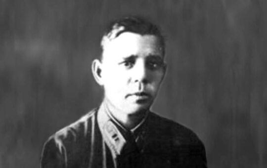 Хайрутдин Музай