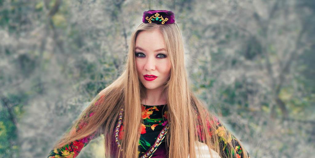 Илина Канбекова