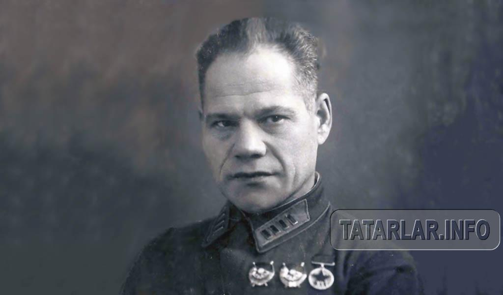 Минигали Шаймуратов