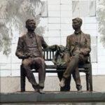 В Уфе установят памятник Габдулле Тукаю и Мажиту Гафури
