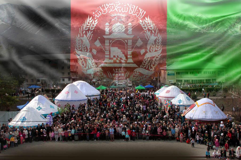 Татары Афганистана вернули национальность