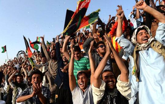 Татары Афганистана войдут в конституцию
