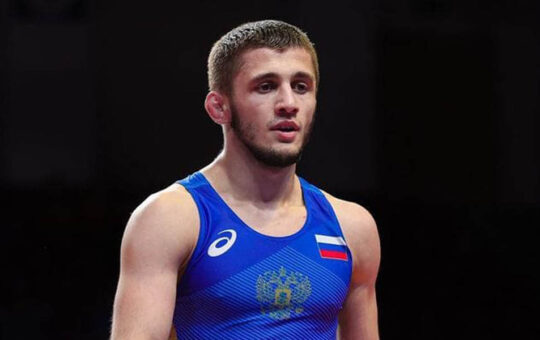 Эмин Сефершаев