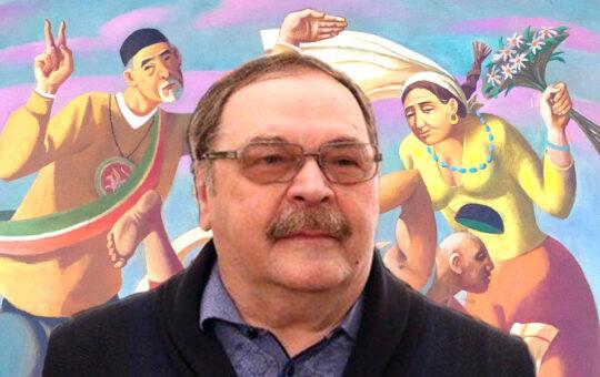 Фарид Якупов