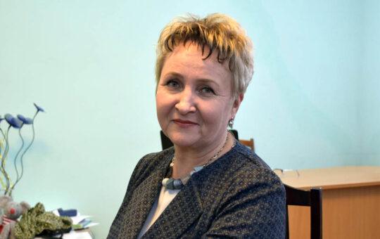 Гульнара Шаймухамметова