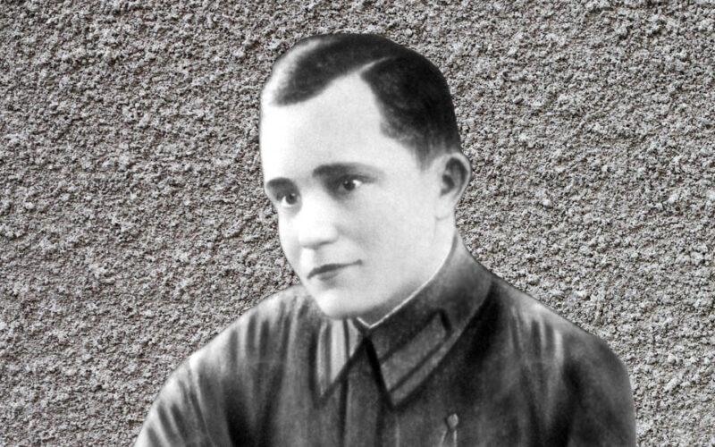 Ибрагим Салахов