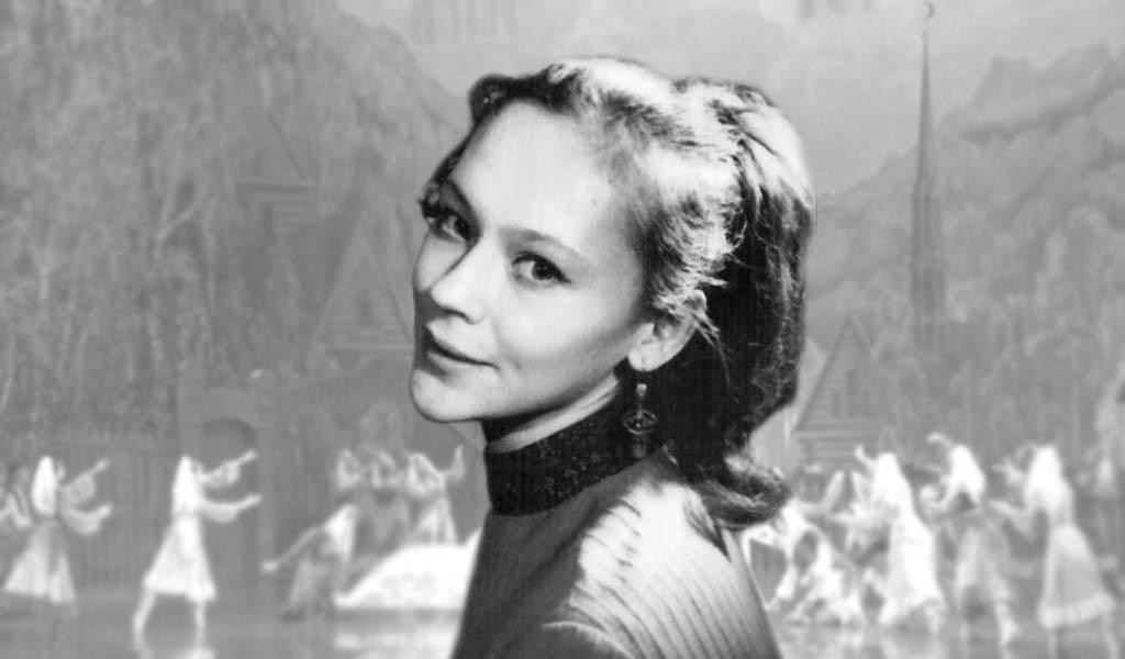 Ирина Хакимова