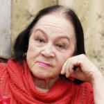 90 лет назад родилась первая татарская женщина-скульптор Рада Нигматуллина