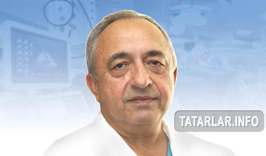 Ренат Акчурин
