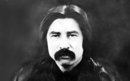 Ренат Гаффар