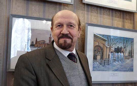Рушан Шамсутдинов