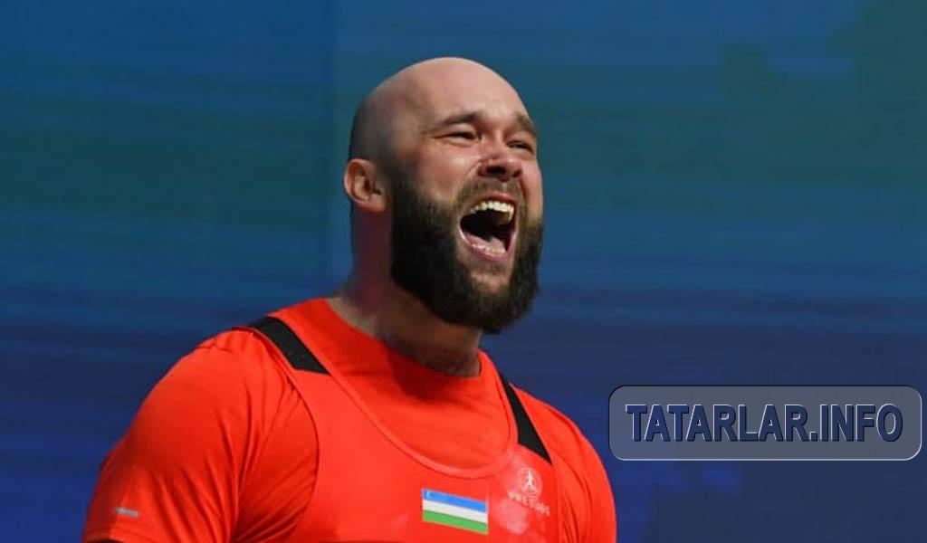 Руслан Нурудинов