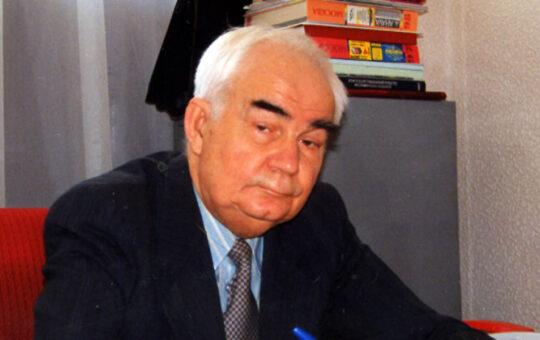 Рустам Утямышев