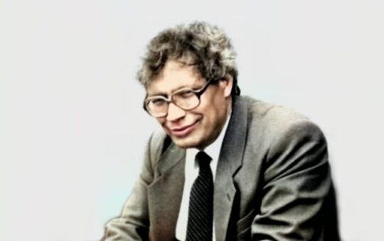 Юрий Османов
