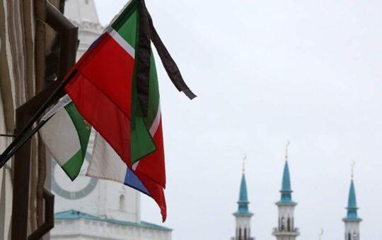 День траура в Татарстане