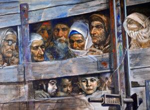 Депортация крымских татар 1944 года