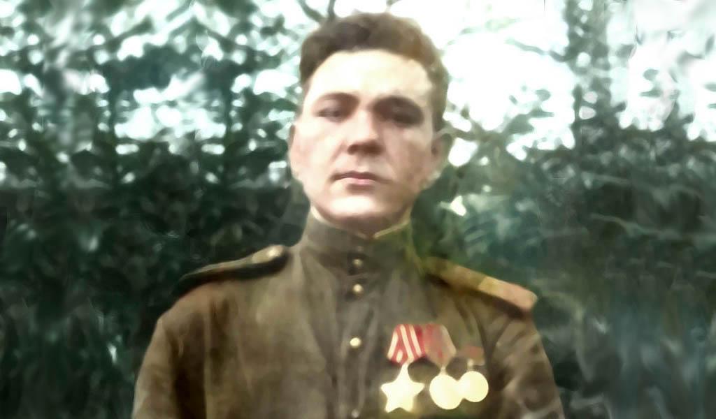 Гизи Загитов