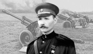Хамазан Гиззатуллин