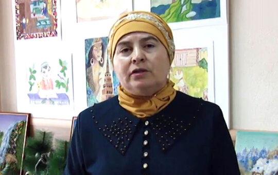 Разина Мухияр