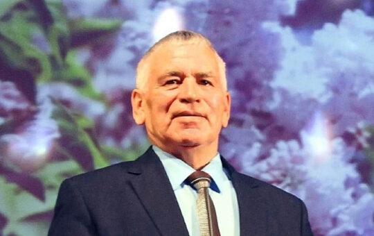 Ринат Губайдуллин