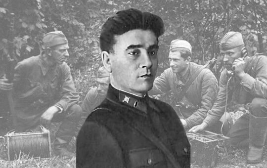 Шайхулла Чанбарисов