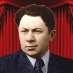 110 лет назад родился татарский театральный режиссёр Ширьяздан Сарымсаков