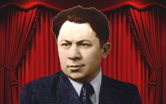 Ширьяздан Сарымсаков