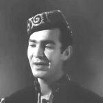 75 лет назад родился выдающийся татарский певец Тагир Якупов