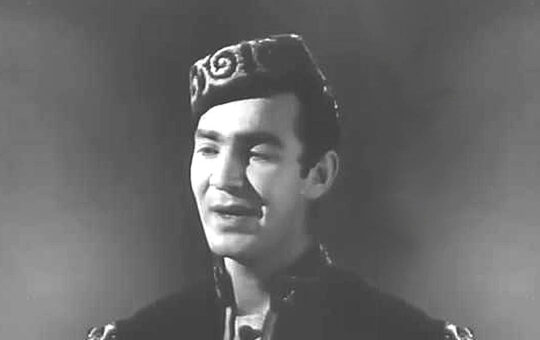 Тагир Якупов