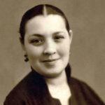 100 лет назад родилась Асия Хайруллина – татарская актриса театра и педагог