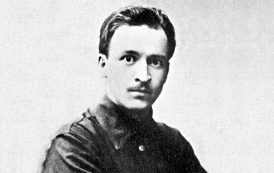 Кашаф Мухтаров