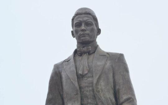 Памятник Тукаю