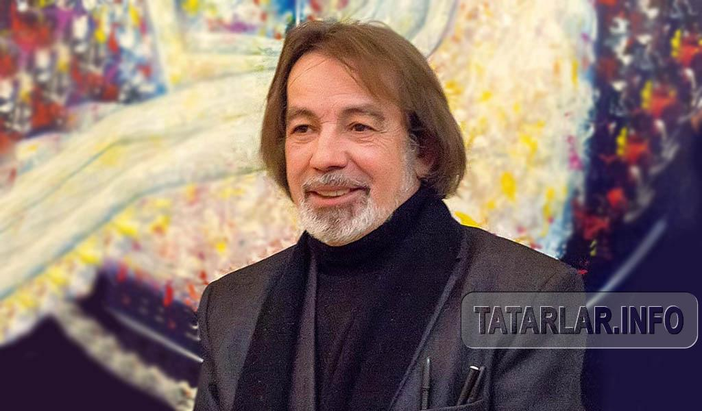 Шамиль Шайдуллин