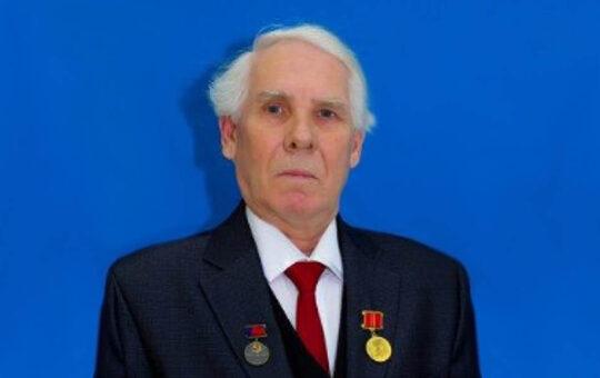 Валерий Ахметшин