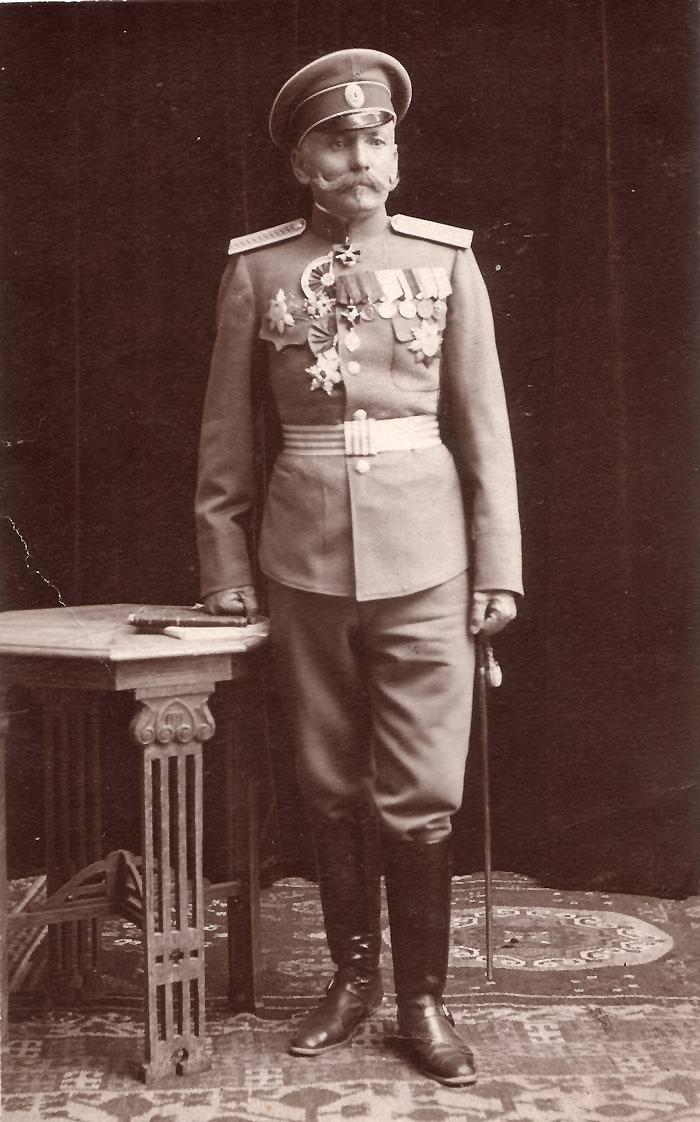 Абдул-Азиз Давлетшин (1861-1920)