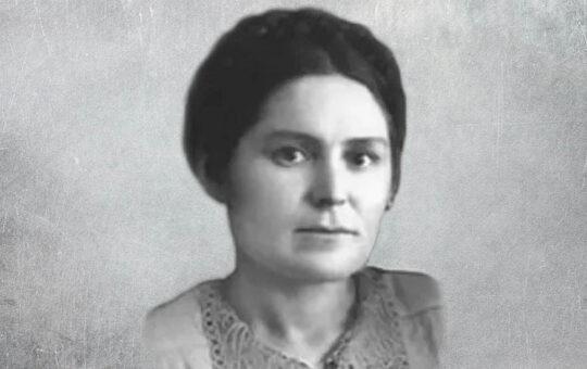Мадина Рахимкулова