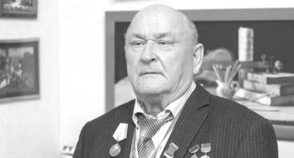 Рафаил Бакиров