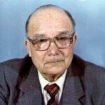 Ибрагим Салахов – татарский писатель и общественный деятель