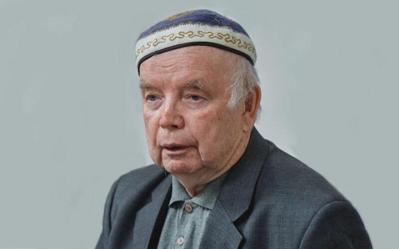 Фандас Сафиуллин